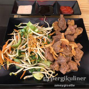 Foto 1 - Makanan di Kokeshi Teppanyaki oleh Hungry Mommy
