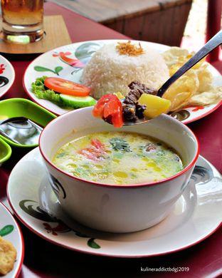 Foto 4 - Makanan di WPK (Warung Pengepul Kayu) oleh Kuliner Addict Bandung