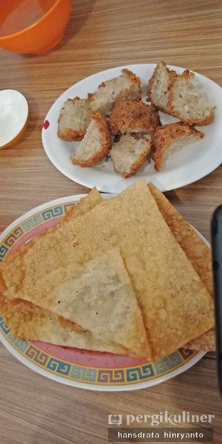 Foto review Bakmie Wie Sin oleh Hansdrata Hinryanto 2