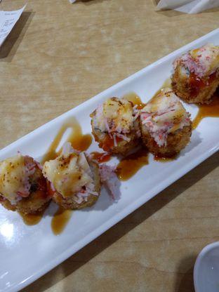 Foto review Suteki Sushi oleh gracia purnomo 2