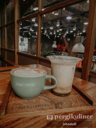 Foto 4 - Makanan di Eiger Coffee oleh Syifa