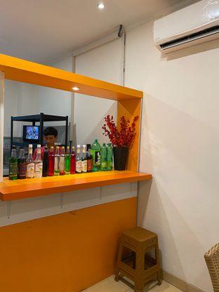 Foto 1 - Interior di Sam Resto & Cafe oleh Levina JV (IG : levina_eat )
