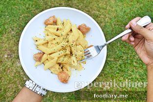 Foto review Pastabi oleh @foodiaryme | Khey & Farhan 2