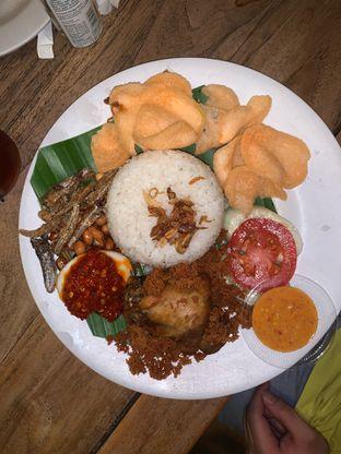 Foto review Gerobak Betawi oleh Wawa | IG : @foodwaw 1