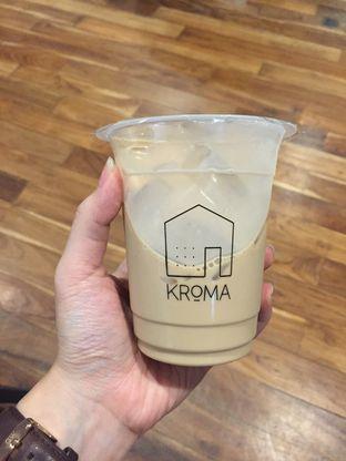 Foto 1 - Makanan di KROMA oleh Prajna Mudita