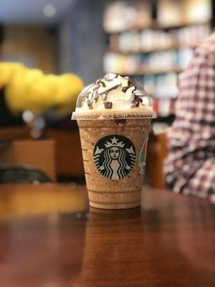 Foto 2 - Makanan di Starbucks Coffee oleh Makan2 TV Food & Travel
