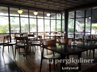 Foto 1 - Interior di Tanamera Coffee Roastery oleh Ladyonaf @placetogoandeat