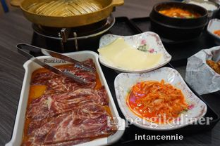 Foto 6 - Makanan di Mujigae oleh bataLKurus