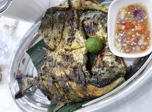 Foto 4 - Makanan di Sentosa Seafood oleh Mitha Komala