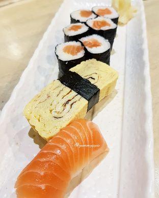 Foto 4 - Makanan di Sushi Kawana oleh Laura Fransiska