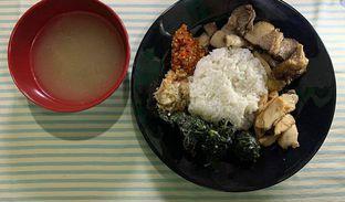 Foto - Makanan di Se'i Sapi Kana oleh ciomanassero2610