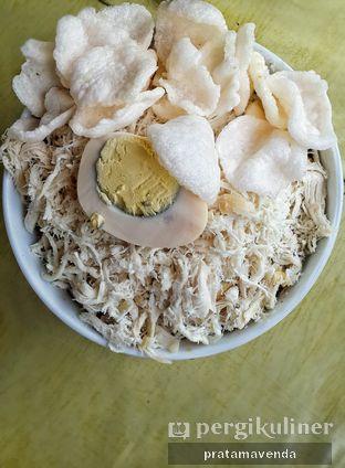 Foto 5 - Makanan di Bubur Ayam Bandung Pajajaran oleh Venda Intan