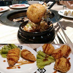 Foto 1 - Makanan di Gyu Kaku oleh Rusliani | @memoliabdg