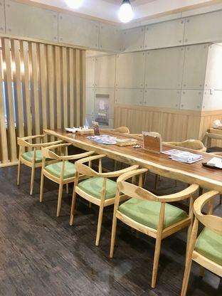 Foto 10 - Interior di Kyoto Gion Cafe oleh Prido ZH