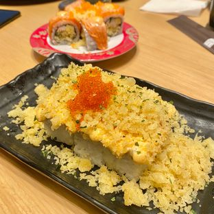 Foto 2 - Makanan di Sushi Tei oleh Andrika Nadia