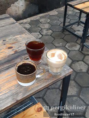 Foto review Nubi Coffee Eatery & Chill oleh Sillyoldbear.id  4