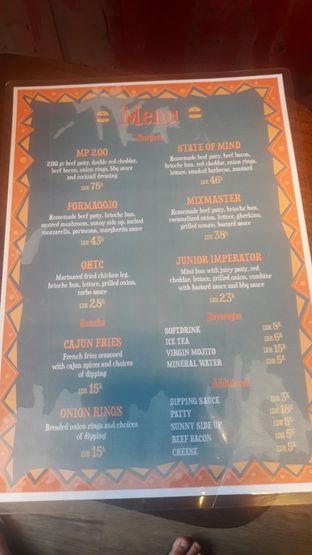 Foto 1 - Menu di Burgertard oleh Nadia Indo