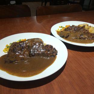 Foto 1 - Makanan di Joni Steak oleh The Carnival - @thecarnivall