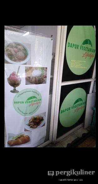 Foto review Dapur Vegetarian oleh Ruly Wiskul 6