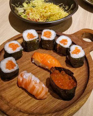 Foto 2 - Makanan di Sekai Ramen & Sushi oleh Be Cause  Lapar