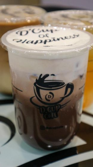Foto review D'Cup Cafe oleh heiyika  3
