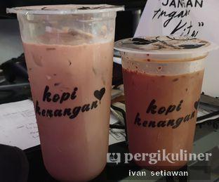 Foto review Kopi Kenangan oleh Ivan Setiawan 3