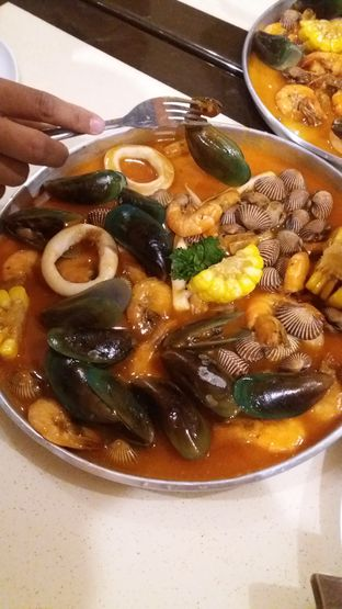 Foto 2 - Makanan(sanitize(image.caption)) di Jumbo Eatery oleh risma