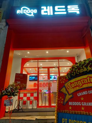 Foto review Reddog oleh Mouthgasm.jkt  8