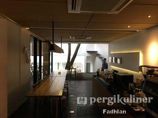 Foto 4 - Interior di Kopi Manyar oleh Muhammad Fadhlan (@jktfoodseeker)