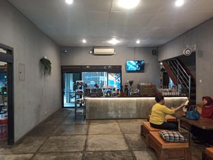 Foto 5 - Interior di Kembali ke Kala oleh Rachmat Kartono
