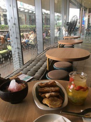 Foto 8 - Makanan di Lurik Coffee & Kitchen oleh Prido ZH