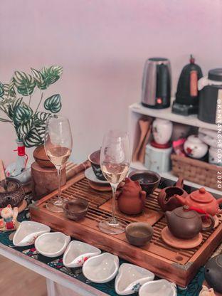Foto 4 - Interior di Those Between Tea & Coffee oleh vionna novani