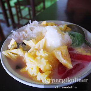 Foto review Ayam Mercon oleh claredelfia  2