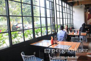 Foto 7 - Interior di B'Steak Grill & Pancake oleh @bellystories (Indra Nurhafidh)