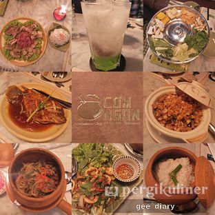 Foto 1 - Makanan di Co'm Ngon oleh Genina @geeatdiary