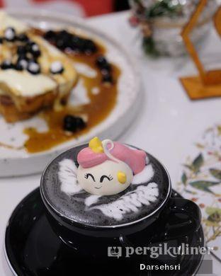 Foto 1 - Makanan di O'delice Cafe oleh Darsehsri Handayani