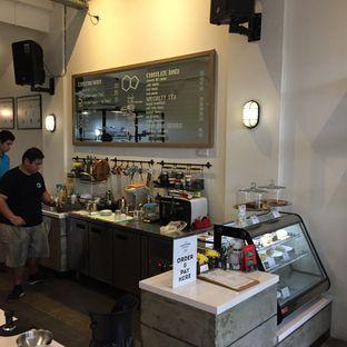 Foto review The Caffeine Dispensary oleh denmas_adit 3