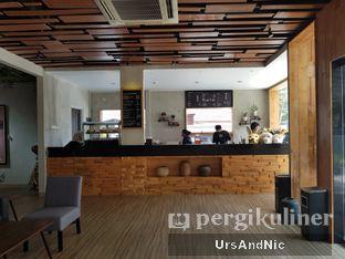 Foto 8 - Interior di Asagao Coffee House oleh UrsAndNic