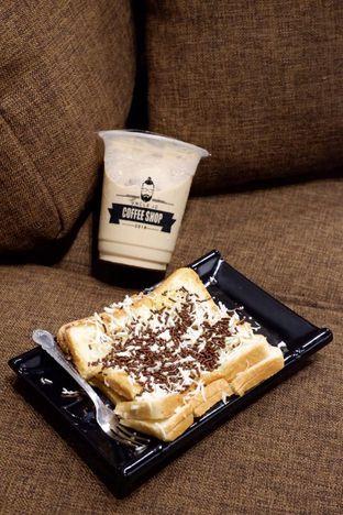 Foto 12 - Makanan di Uncle Jo Coffee Shop oleh yudistira ishak abrar