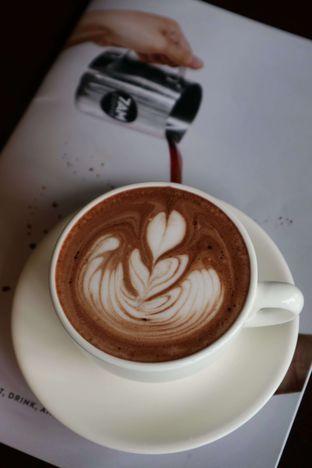 Foto 4 - Makanan di 7AM Coffee oleh feedthecat