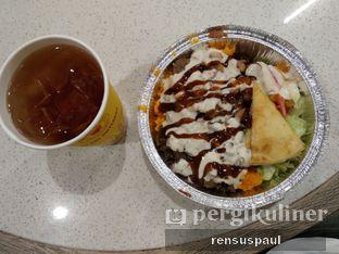 Foto 2 - Makanan di The Halal Guys oleh Rensus Sitorus