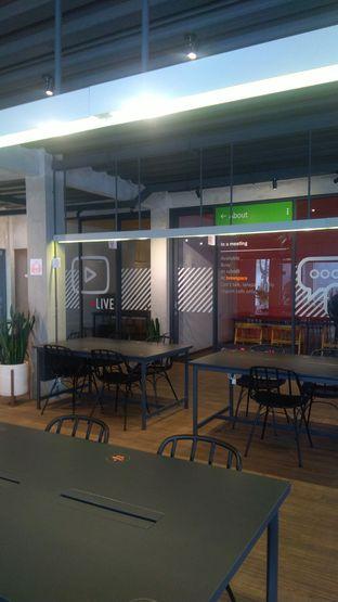 Foto 5 - Interior di Brewspace Coffee & Space oleh Joshua Theo