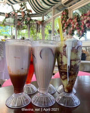 Foto 10 - Makanan di Tsamara Resto & Function Hall oleh Levina JV (IG : @levina_eat & @levinajv)