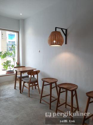 Foto review Fume Coffee & Kitchen oleh Selfi Tan 3