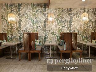 Foto 2 - Interior di Bakoel Bebek oleh Ladyonaf @placetogoandeat