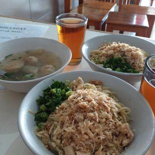 Foto - Makanan di Mie Lezat Khas Bandung oleh Mishella