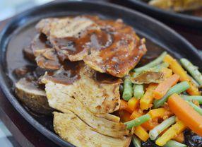 7 Tempat Makan di Cimanggis Depok yang Puaskan Perut