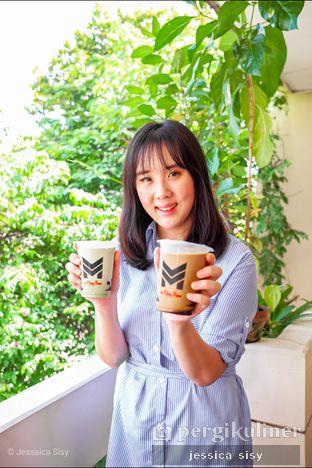 Foto review Kopi M by Merry Riana oleh Jessica Sisy 5