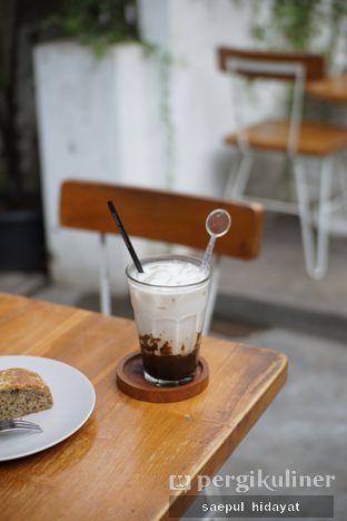 Foto review Manakala Coffee oleh Saepul Hidayat 8