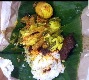 Foto 2 - Makanan di RM Sinar Minang oleh heiyika